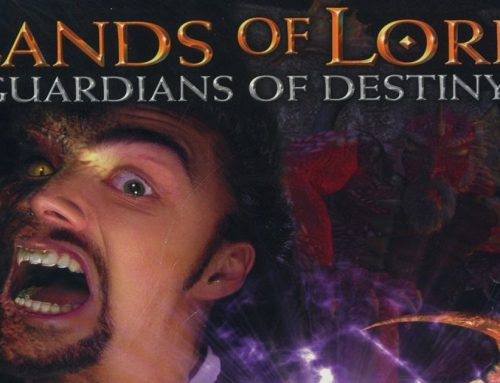 Lands of Lore: Guardians of Destiny Free Download