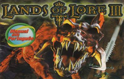 Lands of Lore III Free Download