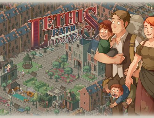 Lethis – Path of Progress Free Download