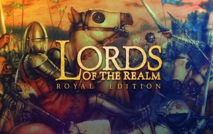 Lords of the Realm Royal Edition Free Download