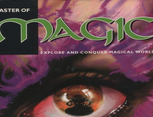 Master of Magic Free Download