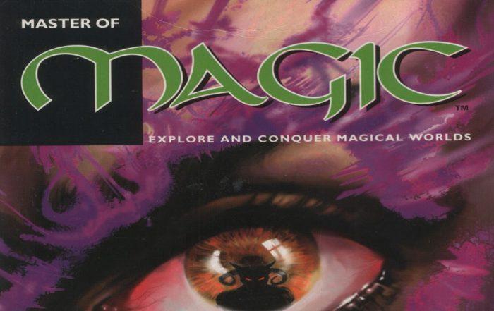 Master of Magic Free Download