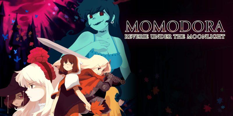 Momodora Reverie Under The Moonlight Free Download