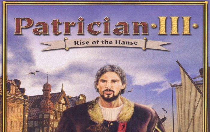 Patrician 3 Free Download
