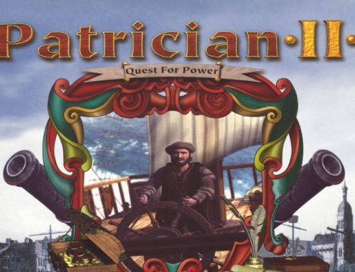 Patrician II: Quest for Power Free Download