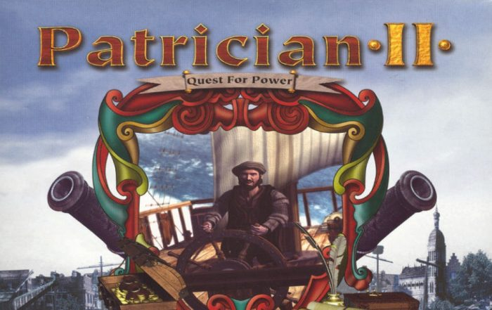 Patrician II Quest for Power Free Download