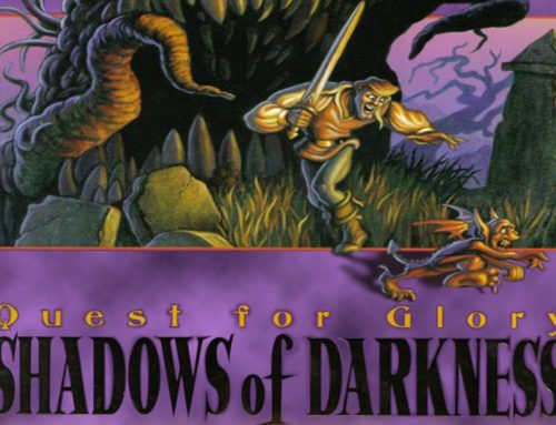 Quest for Glory: Shadows of Darkness Free Download