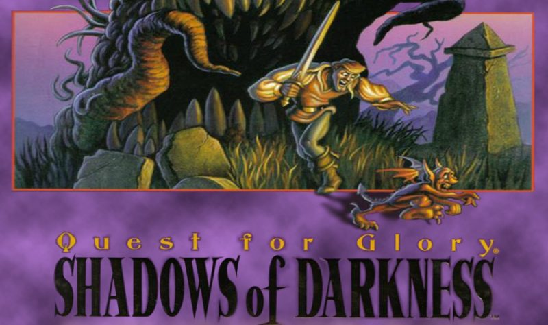 Quest for Glory Shadows of Darkness Free Download