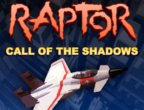 Raptor: Call of the Shadows 2010 Edition Free Download
