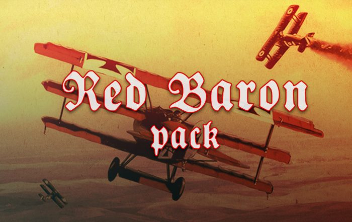 Red Baron Pack Free Download
