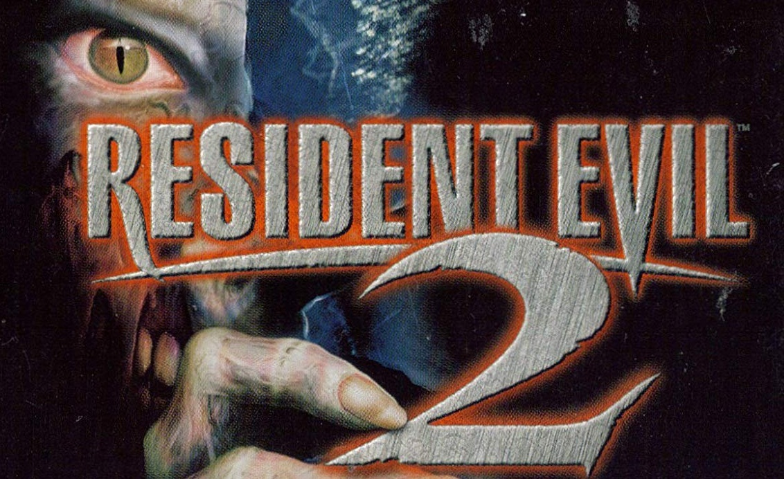 Resident Evil 2 (1998) Free Download
