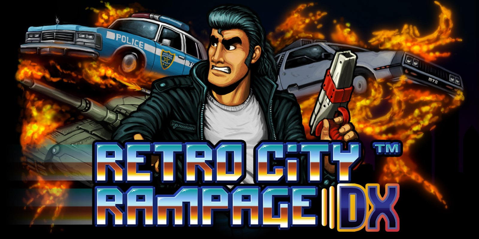Retro city rampage dx free download gametrex - Dx images download ...