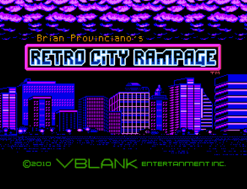 Retro City Rampage Free Download