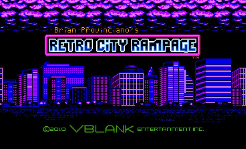 Retro City Rampage Free Download