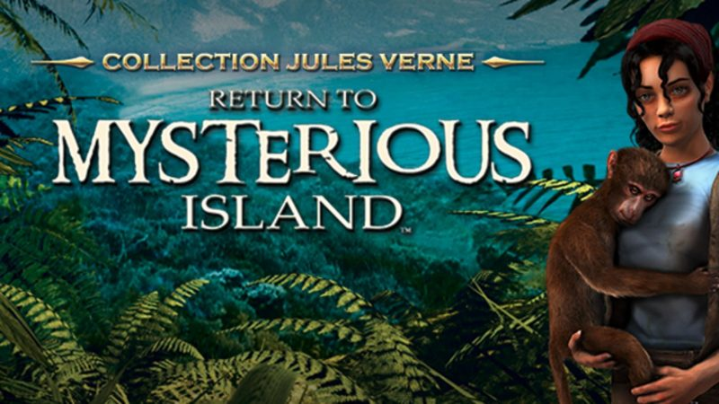 Return to Mysterious Island Free Download