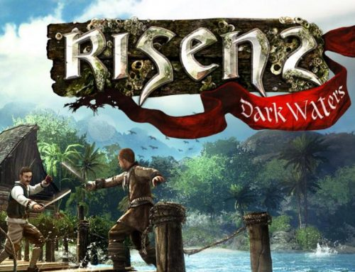 Risen 2: Dark Waters Gold Edition Free Download