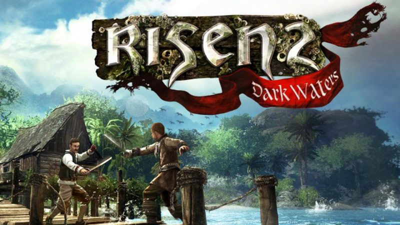 Risen 2 Dark Waters Gold Edition Free Download