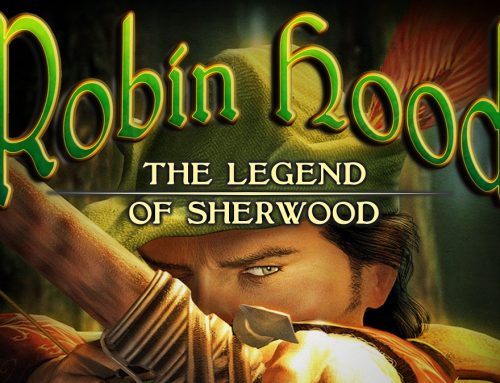 Robin Hood: The Legend of Sherwood Free Download