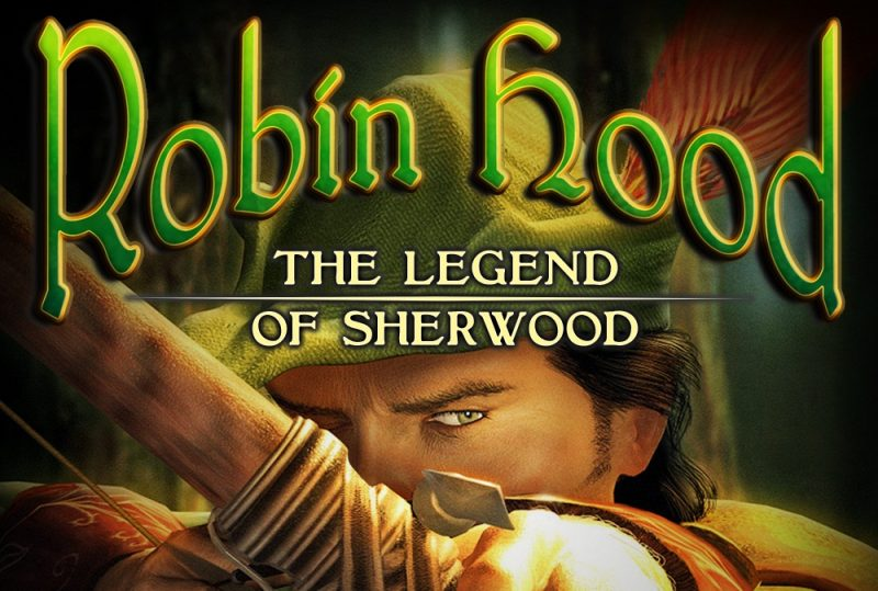 Robin Hood The Legend of Sherwood Free Download