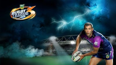 Rugby League Live 3 Free Download