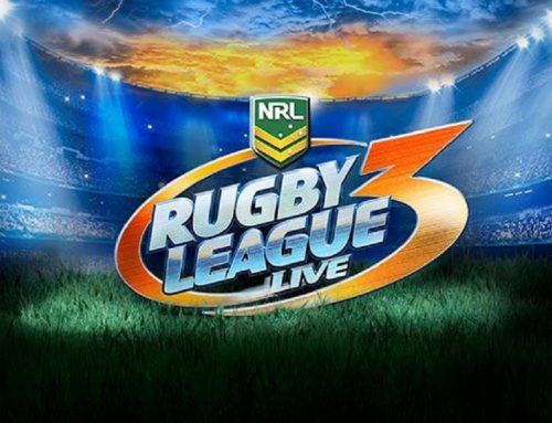 Rugby League Live Free Download