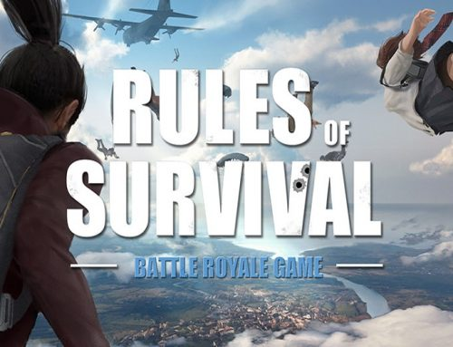 Rules of Survival Free Download