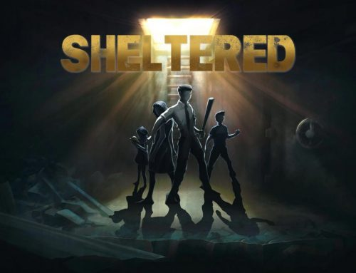 Sheltered Free Download