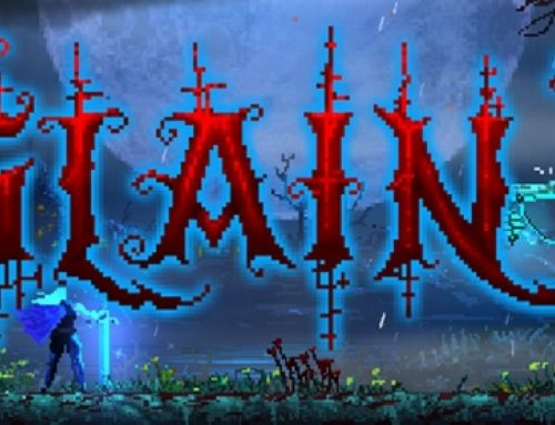 Slain! Free Download