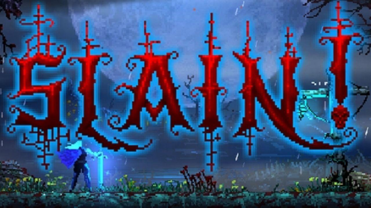 Slain! Free Download