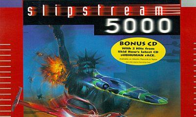 Slipstream 5000 Free Download