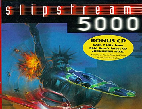 Slipstream 5000 Free Download