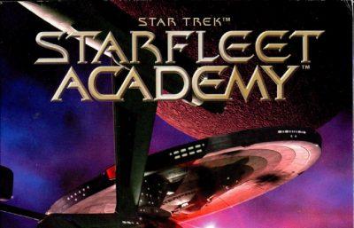 Star Trek Starfleet Academy Free Download