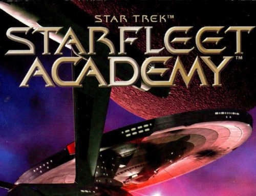 Star Trek: Starfleet Academy Free Download