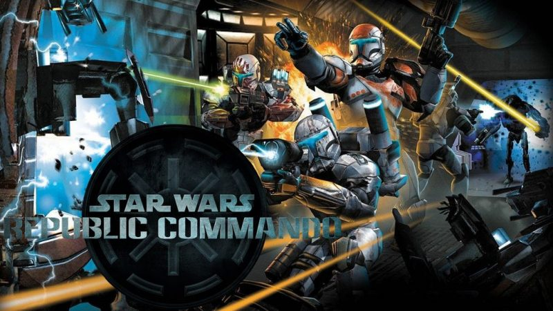 Star Wars Republic Commando Free Download