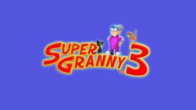 Super Granny 3 Free Download