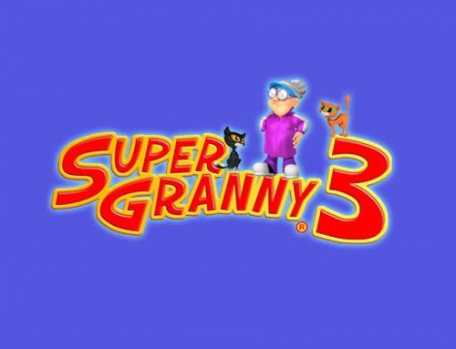 Super Granny 3 Free Download