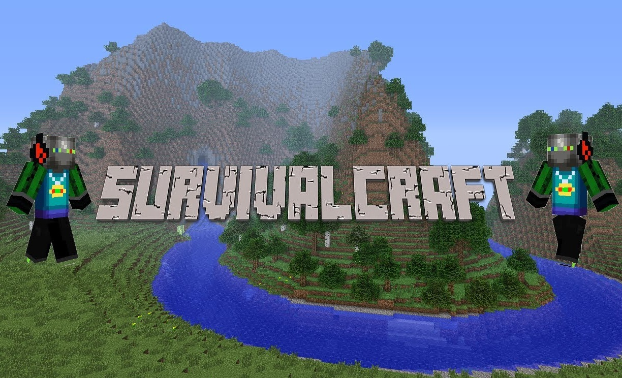 Survivalcraft Free Download