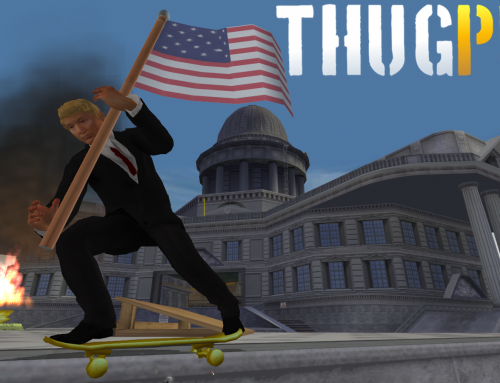 THUG Pro Free Download