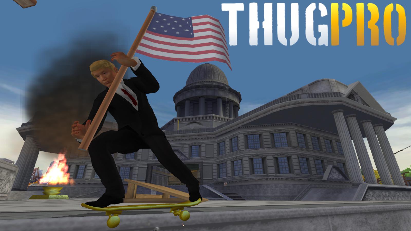 THUG Pro Free Download