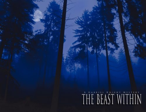 The Beast Within: A Gabriel Knight Mystery Free Download