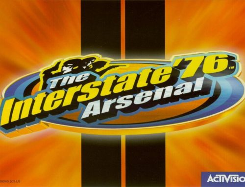 The Interstate '76 Arsenal Free Download