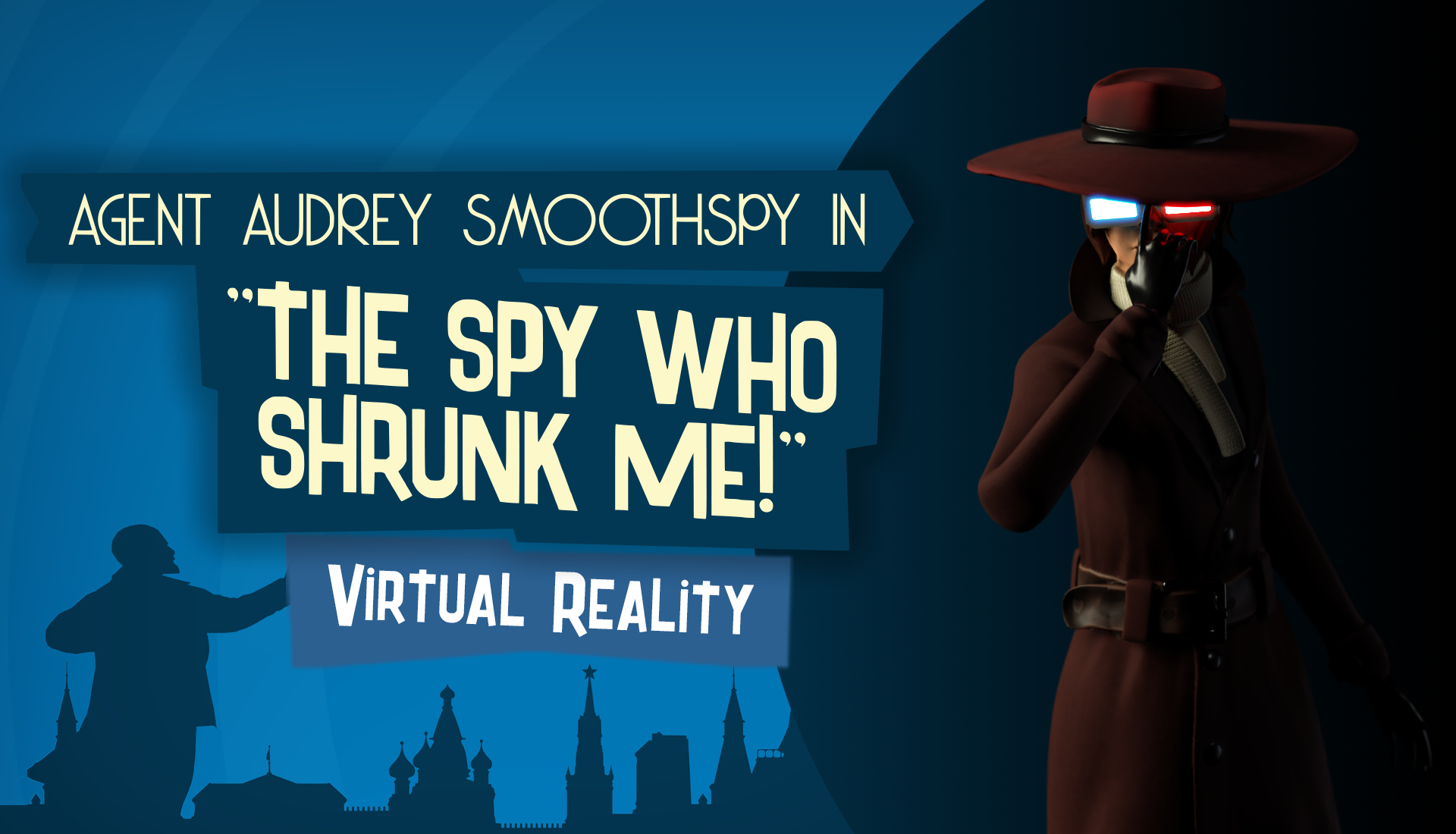 The Spy Who Shrunk Me Free Download
