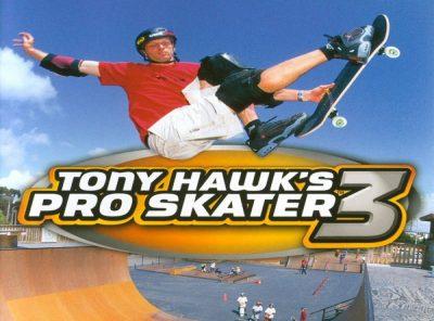 Tony Hawk's Pro Skater 3 Free Download