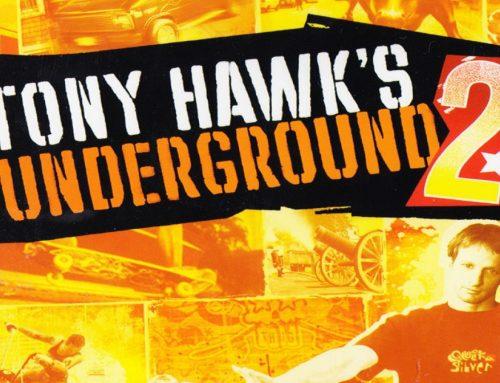 Tony Hawk's Underground 2 Free Download