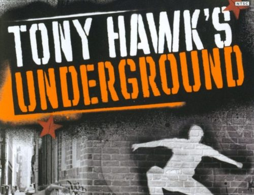 Tony Hawk's Underground Free Download