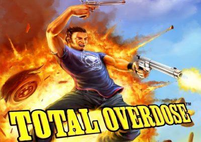 Total Overdose Free Download