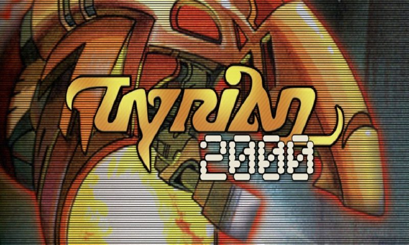 Tyrian 2000 Free Download