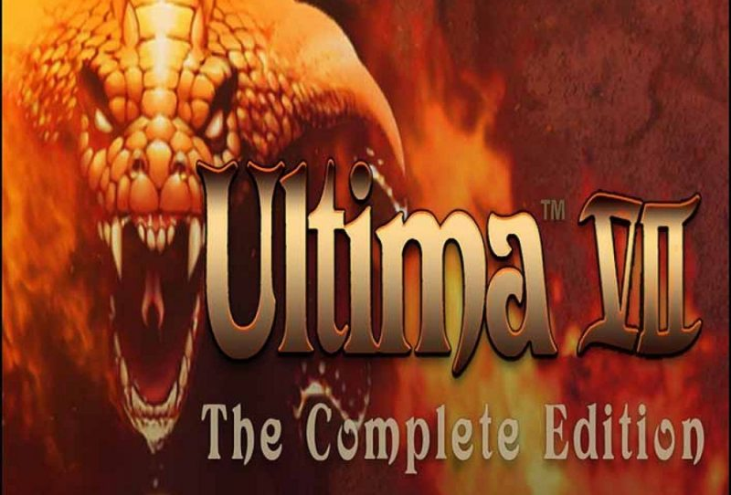 Ultima 7 The Complete Edition Free Download