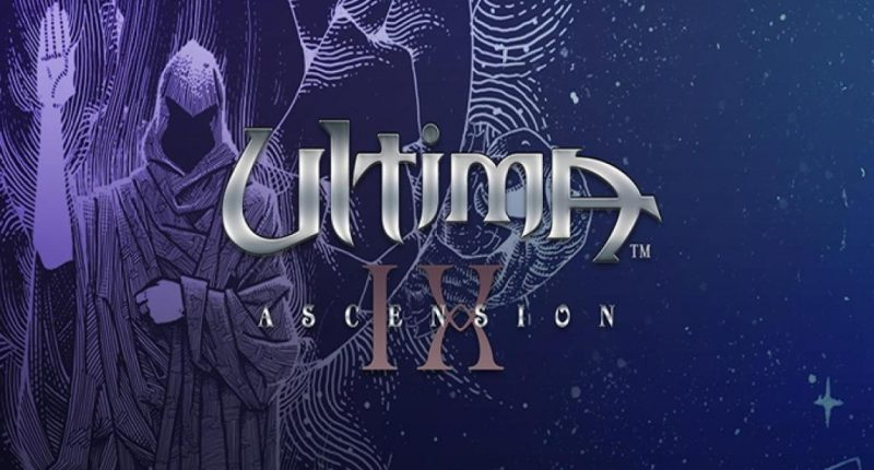 Ultima IX Ascension Free Download