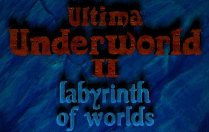 Ultima Underworld II Labyrinth of Worlds Free Download